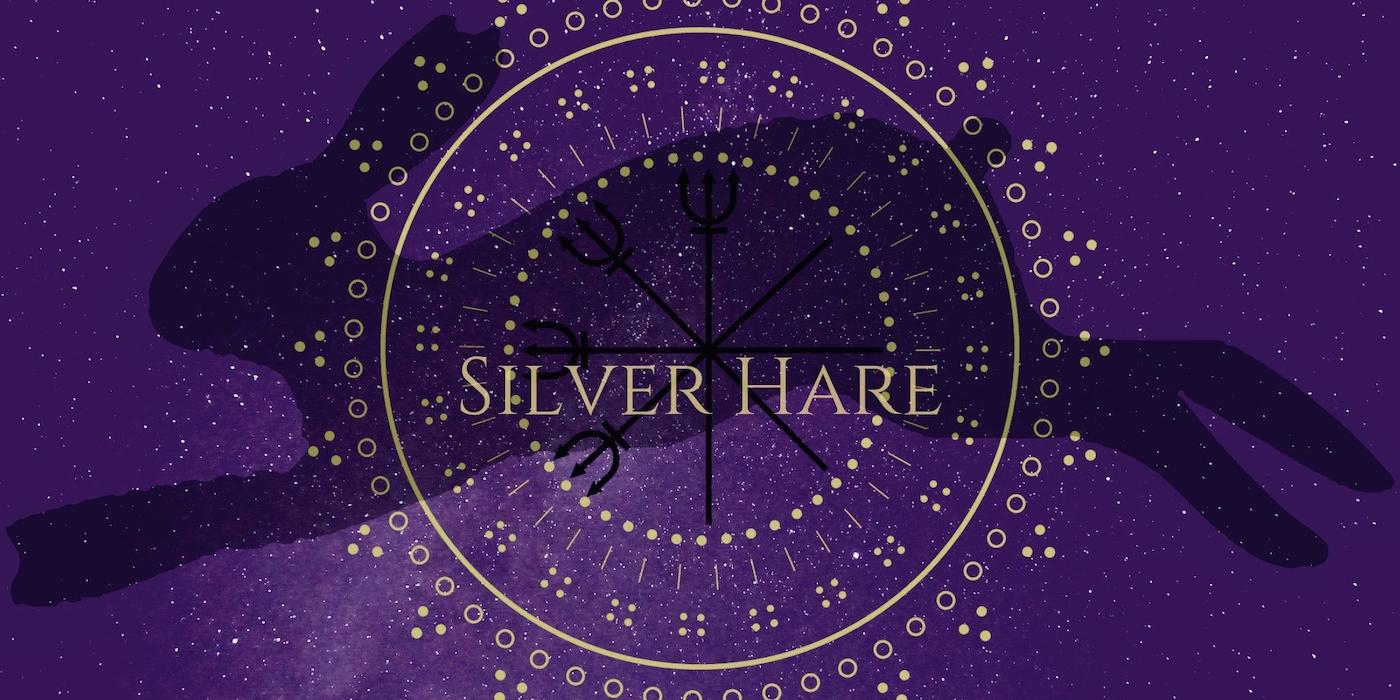 Silver Hare