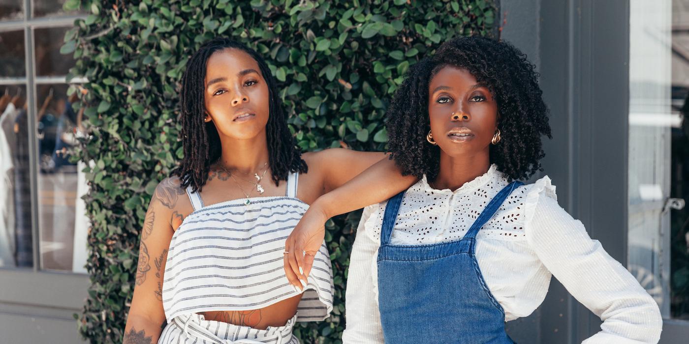 Black Girl Bravado Podcast