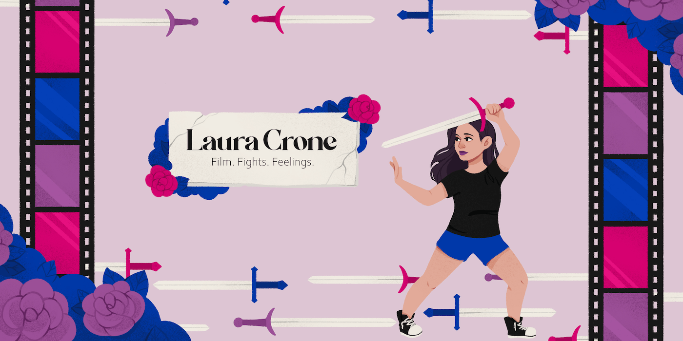 Laura Crone